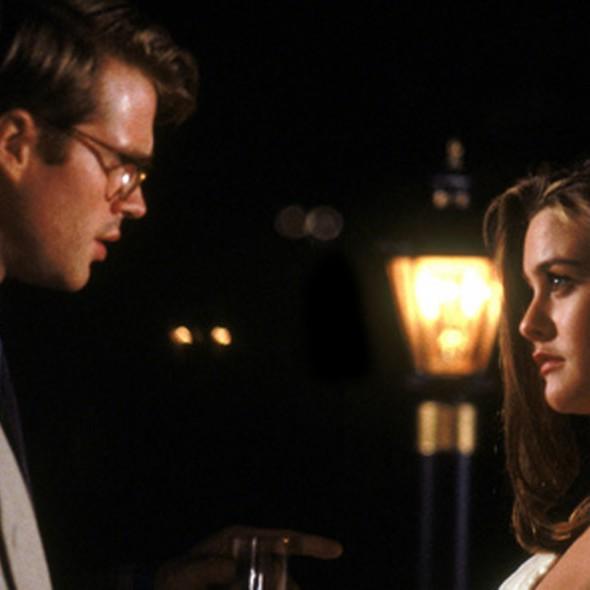 1993 pills of movies - La ragazza della porta accanto colonna sonora ...