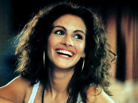 I 10 sorrisi più belli del mondo julia roberts