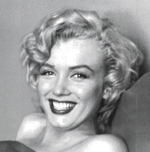 marilyn monroe I 10 sorrisi più belli del cinema