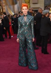 i peggio vestiti degli Oscar 2016