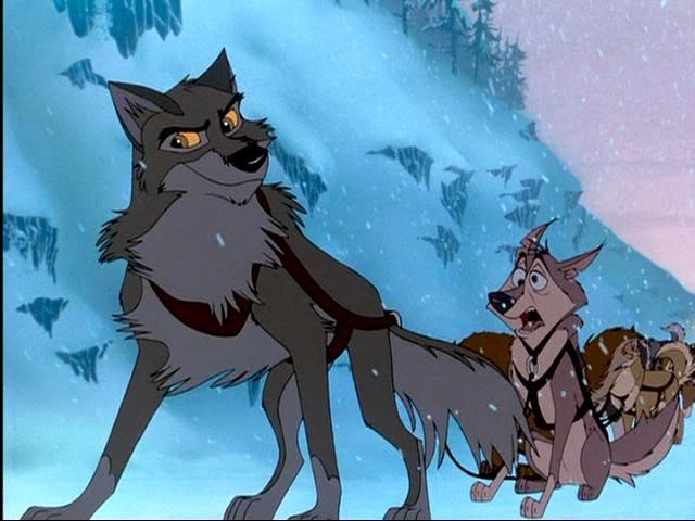 BALTO-2977 - Film sui cani