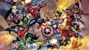 il miglior film di supereroi Marvel