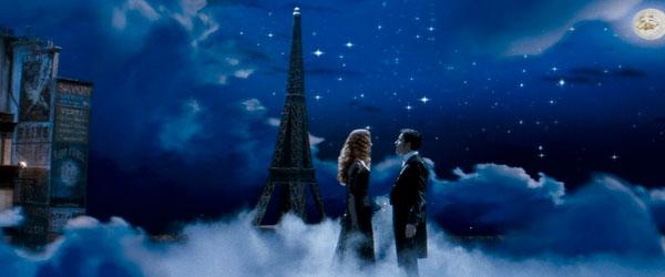 moulin rouge - film ambientati a parigi