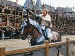 Il destino di un cavaliere