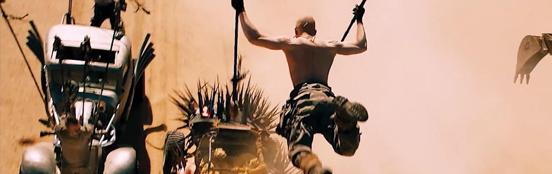 Mad Max fury road - Film 2015 - I film consigliati per ogni emozione