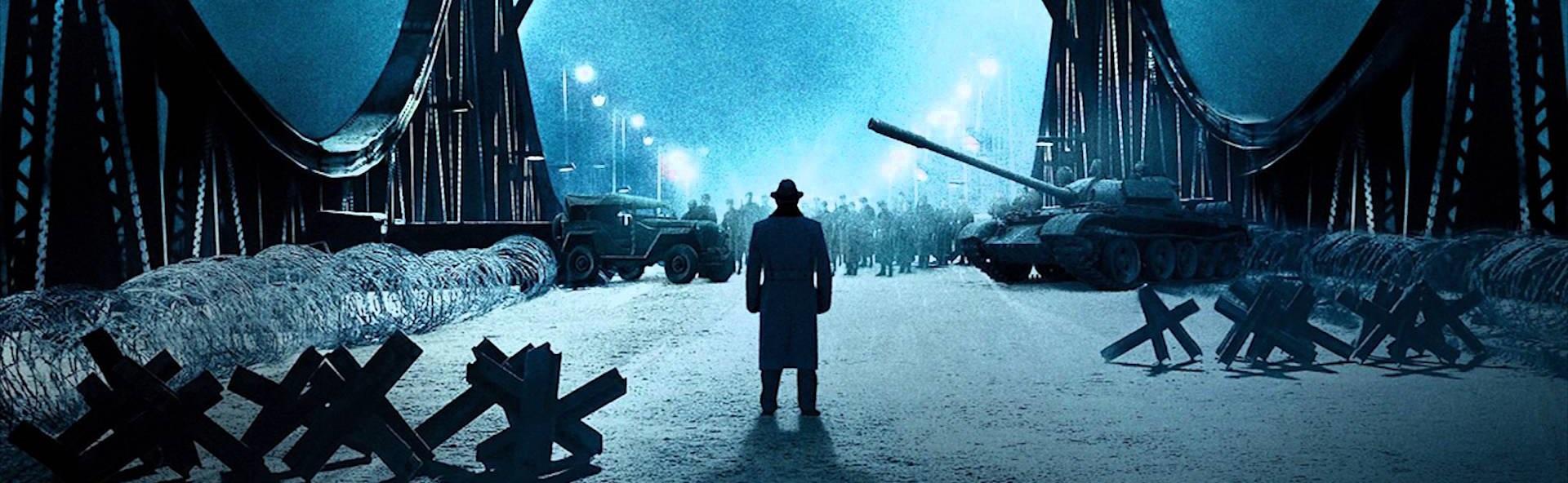 il ponte delle spie - film 2015 - pills of movies - i film migliori del 2015 da vedere assolutamente