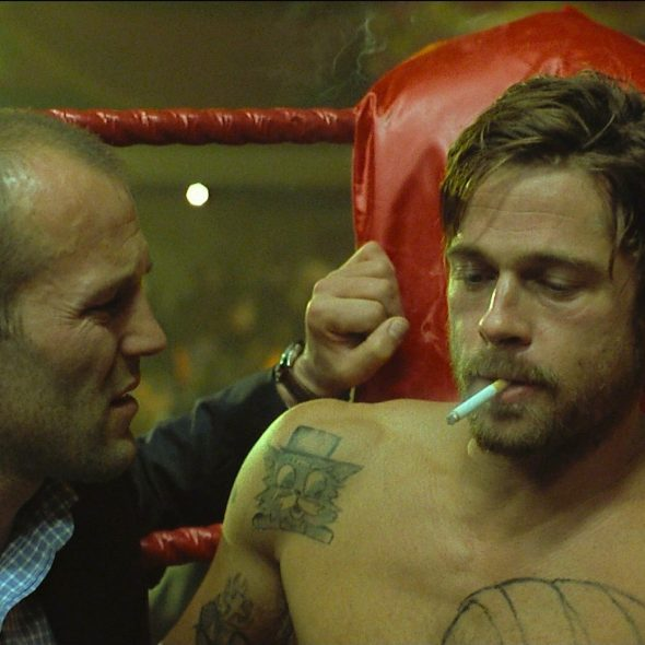 snatch - lo strappo - recensione - pills of movies