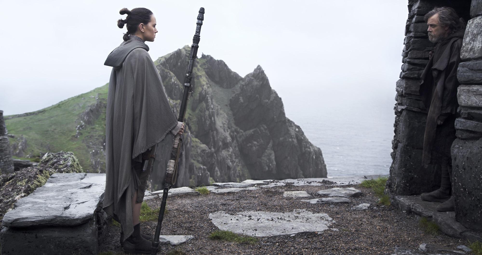 Star Wars il Lato Oscuro de Gli Ultimi Jedi