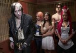 The Rocky horror picture show – Let's do the time warp again