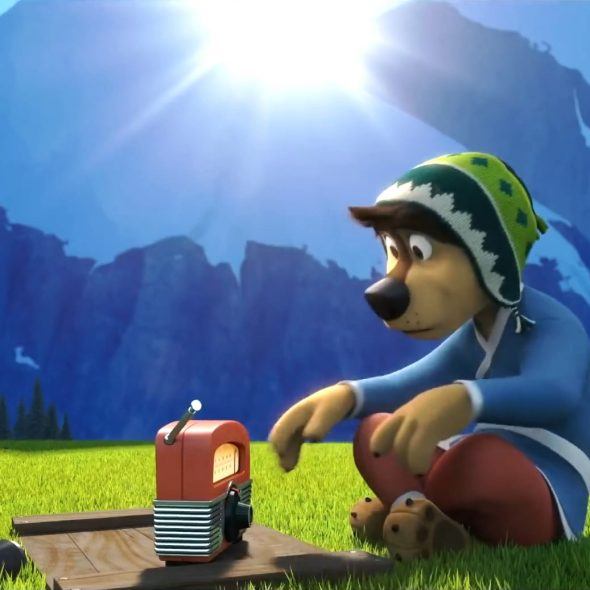 rock dog recensione pill of movies