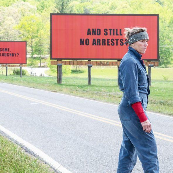 Tre manifesti a Ebbing Missouri recensione film