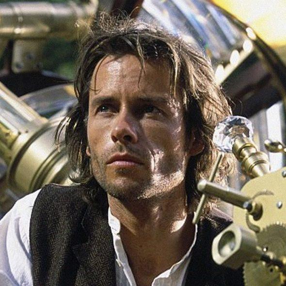 the time machine film 2002