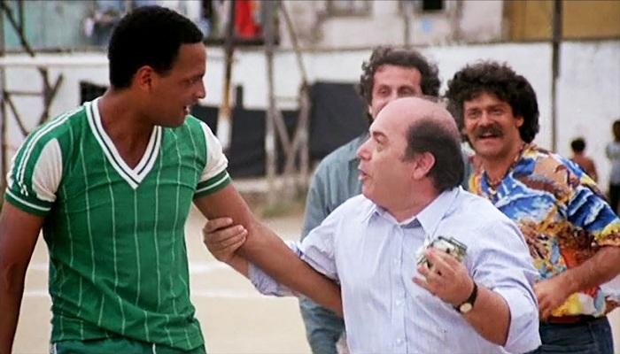 aristoteles l'allenatore nel pallone film di calcio