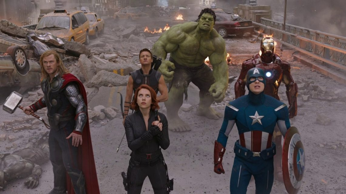 avengers age of ultron recensione film