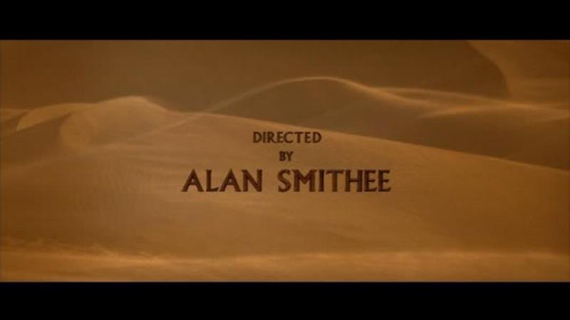 Alan Smithee Dune