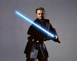 Leonardo Di Caprio poteva essere Anakin Skywalker