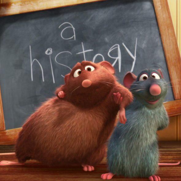 il tuo amico topo