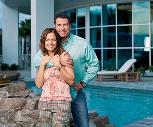 casa di John Travolta