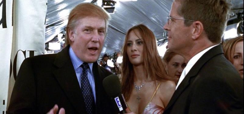 i film con Donald Trump - Zoolander