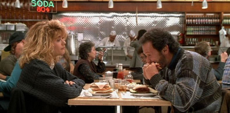 Cosa fare a capodanno harry ti presento sally