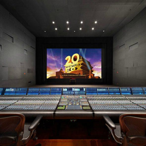 4 elementi della colonna sonora nei film