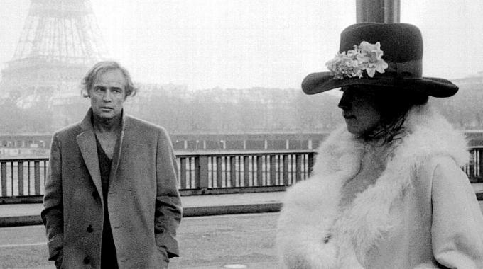 l'ultimo tango a parigi - 5 film per una città - parigi