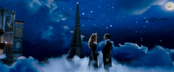 moulin rouge - film ambientati a parigi