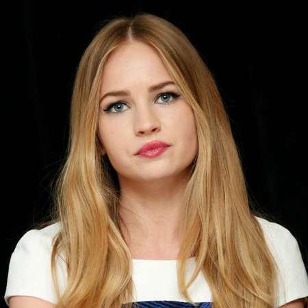 britt robertson - attrici più belle giovani emergenti