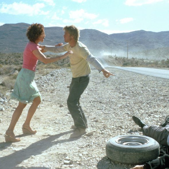 the mexican - amore senza la sicura - pill of movies