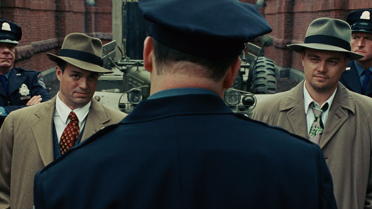 10 film tipo Inception - shutter island