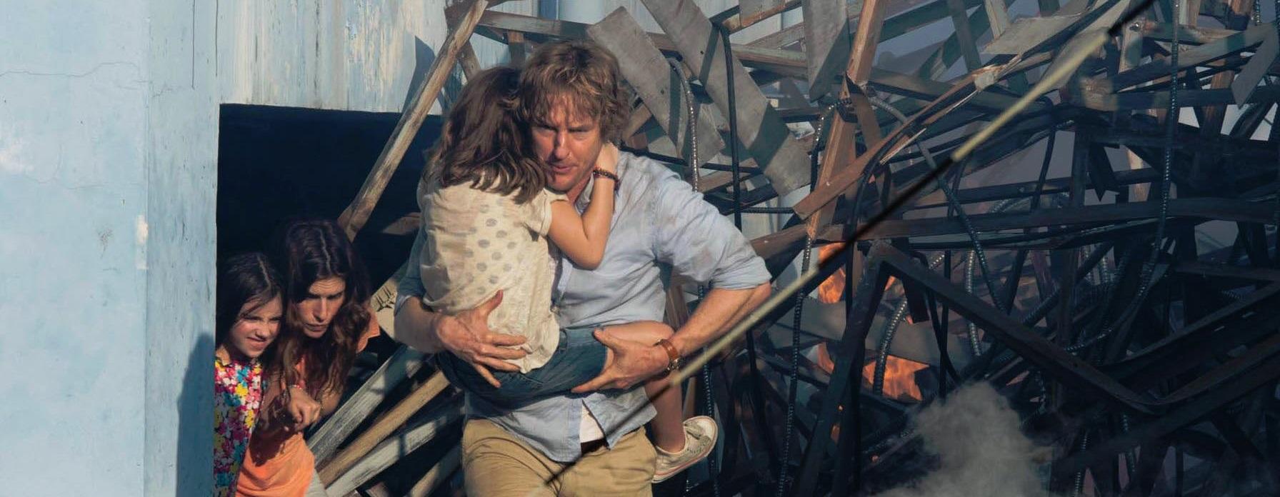 no escape - i migliori film del 2015