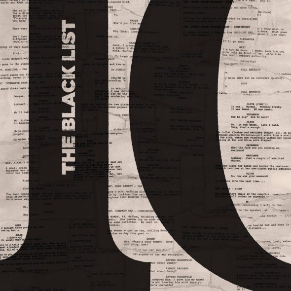 the black list - lista nera delle sceneggiature - pills of movies