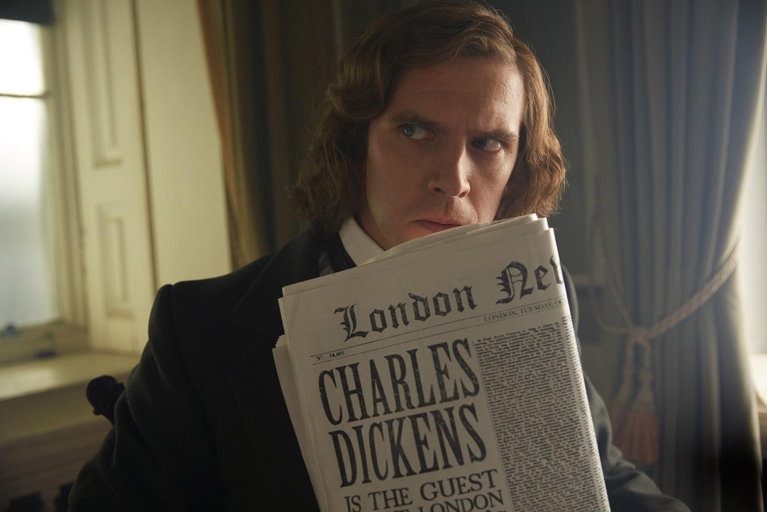 Dickens - L'uomo che inventò il Natale - recensione