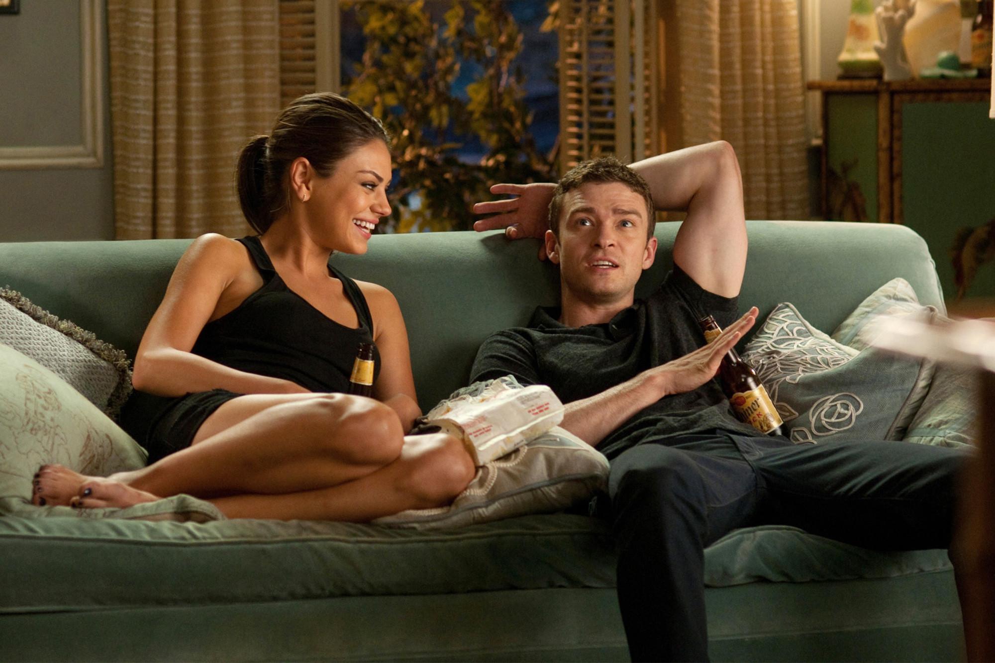 10 film tipo amici di letto