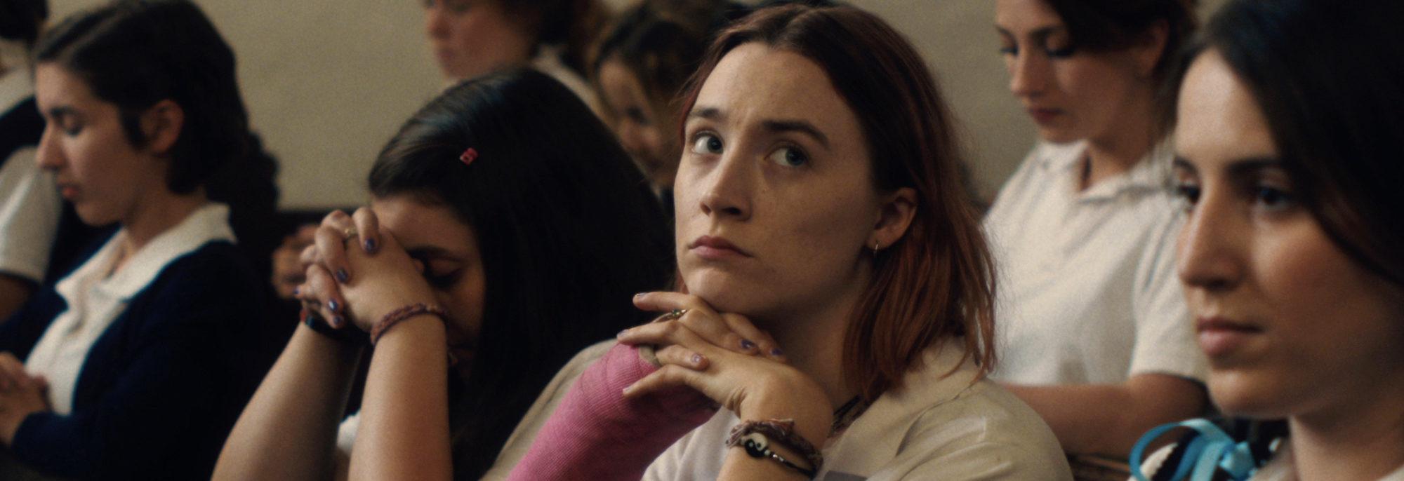 Consigli sui film in uscita al cinema a marzo - Pillole Future - lady bird