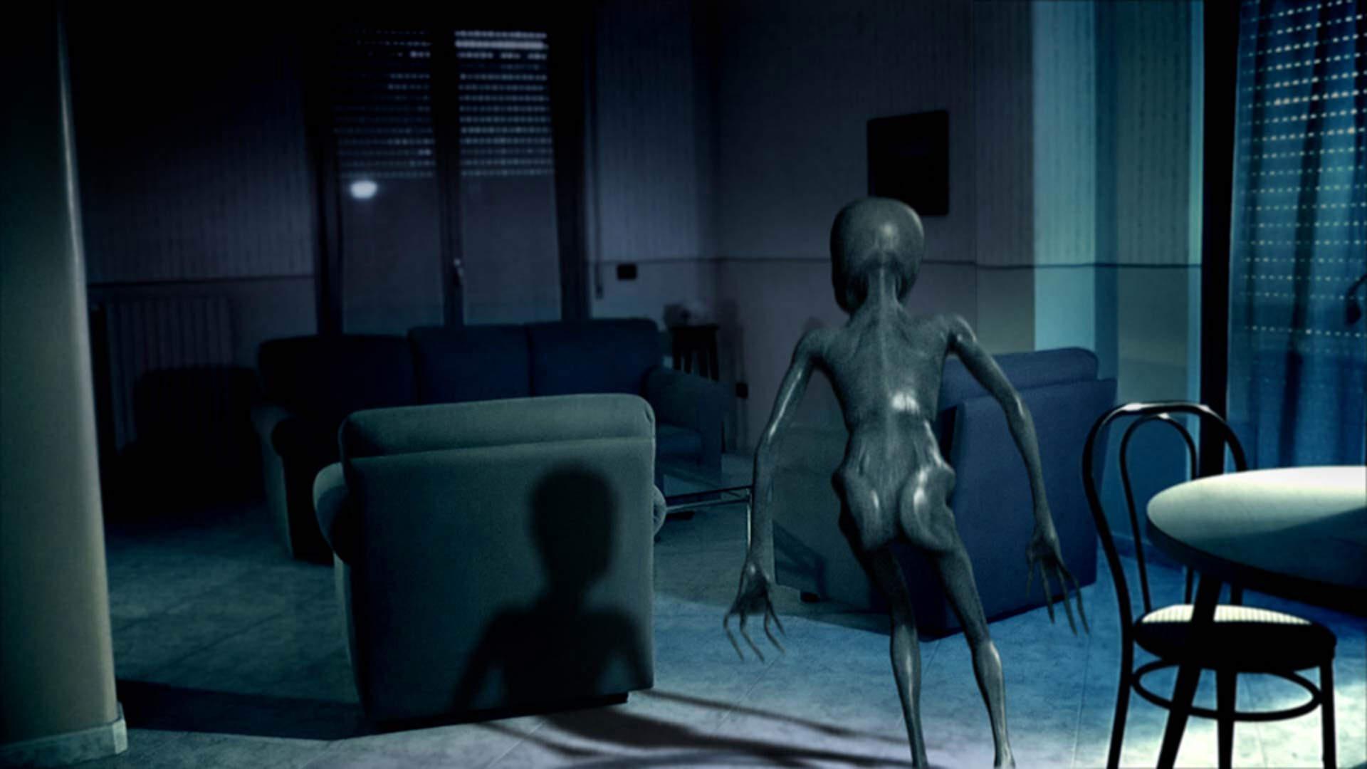 Intervista ad Andrea Ricca autore di cortometraggi Sci-Fi horror