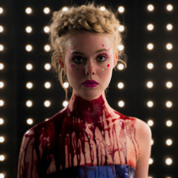 the neon demon recensione film