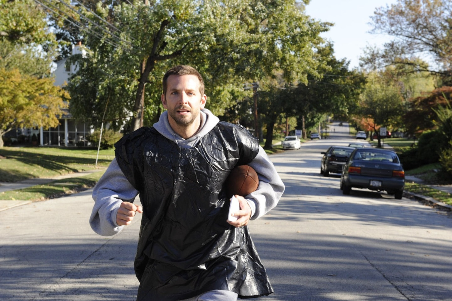 Il lato positivo - Silver Linings Playbook recensione film pills of movies