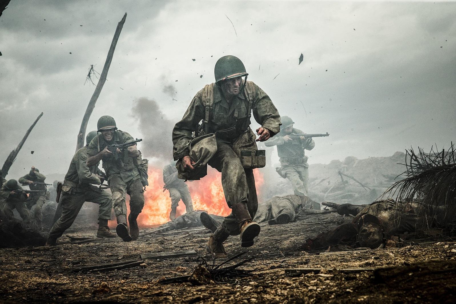 La battaglia di Hacksaw Ridge recensione