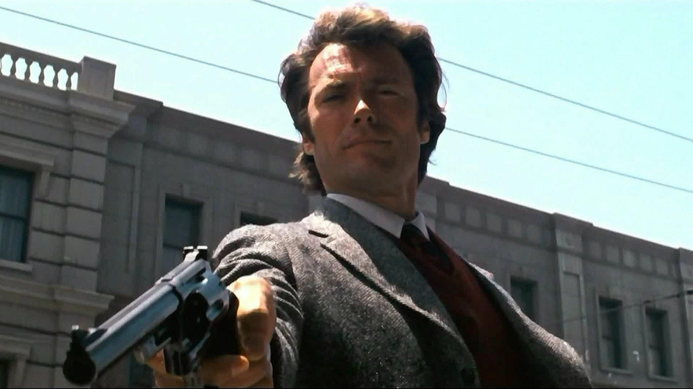 Ispettore Callaghan Il caso Scorpio è tuo! dirty harry