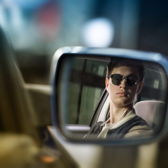 baby driver film pills of movies recensione