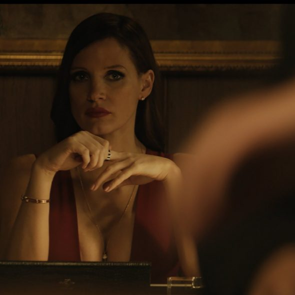 molly's game recensione pills of movies