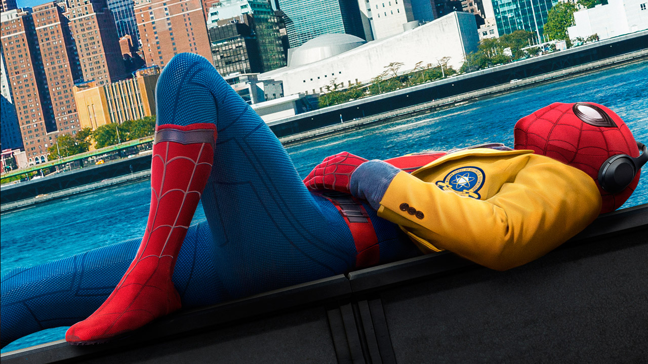 spider-man homecoming reboot significato