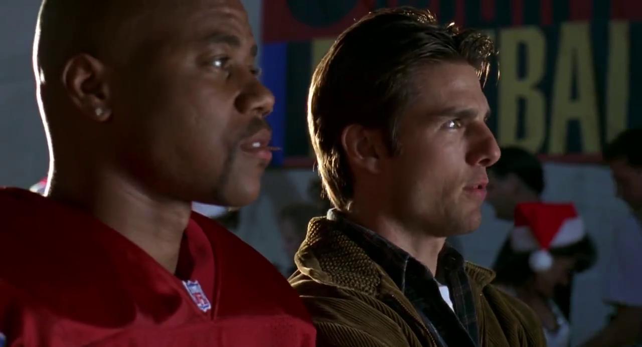 I 5 migliori film sul football americano jerry maguire