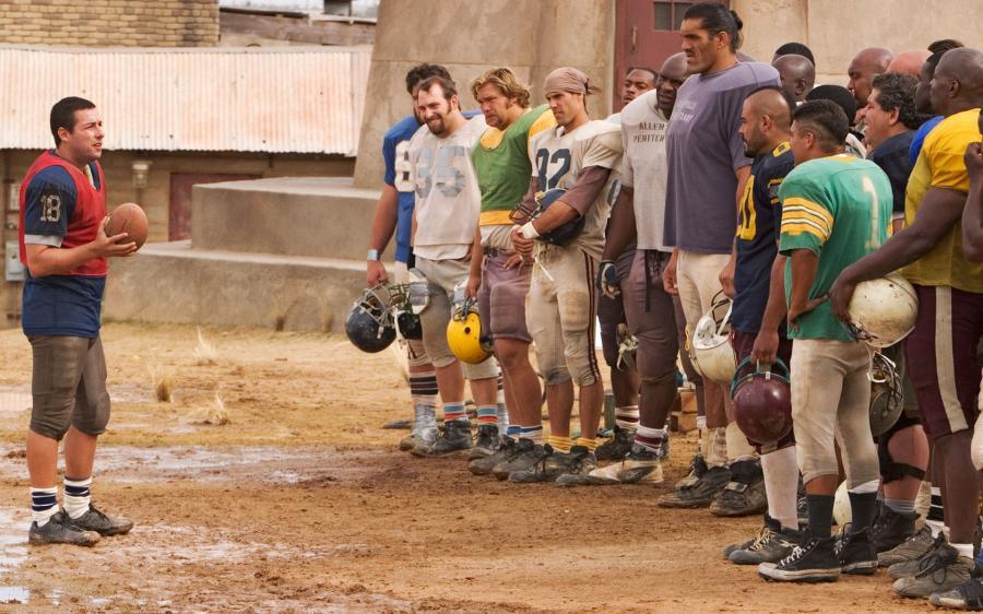 I 5 migliori film sul football americano l'altra sporca ultima meta
