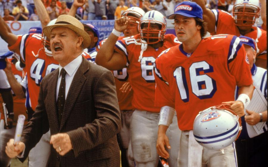 I 5 migliori film sul football americano le riserve
