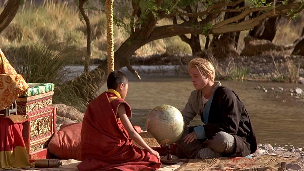 Sette anni in Tibet i 10 migliori film sui viaggi