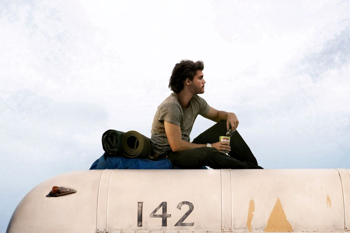 into the wild 10 film sui viaggi