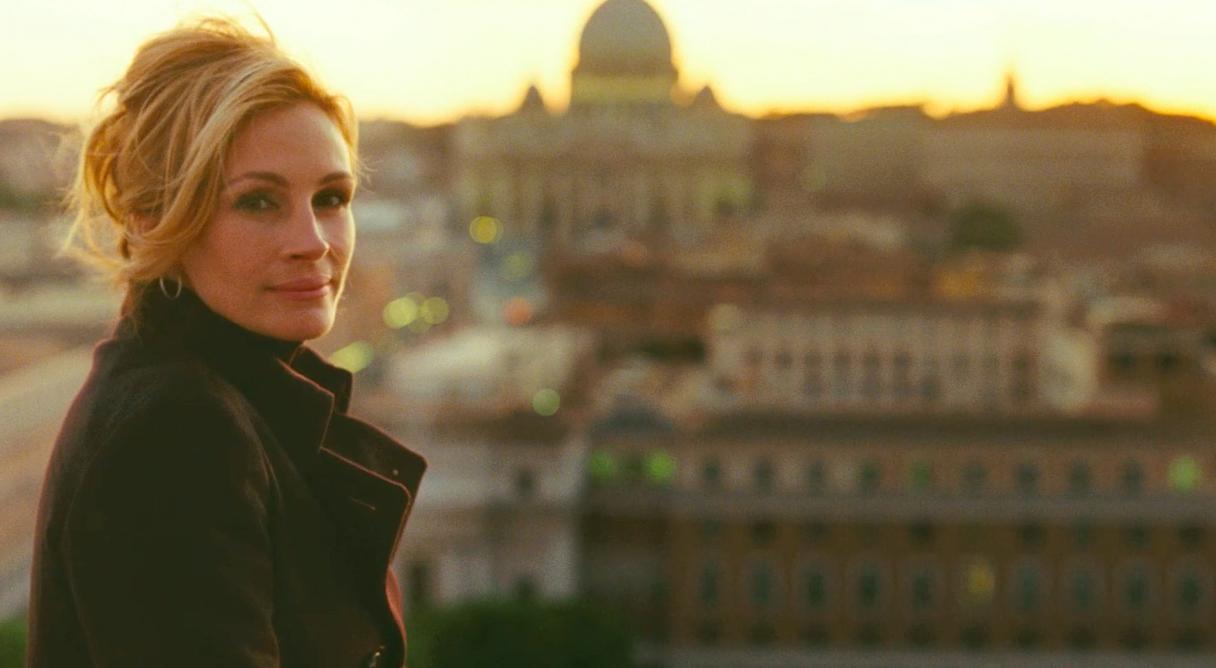 mangia prega ama i 10 migliori film sui viaggi