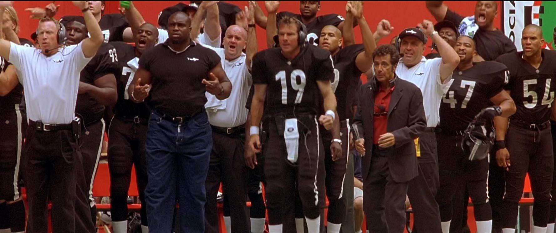 ogni maledetta domenica i 5 migliori film sul football americano